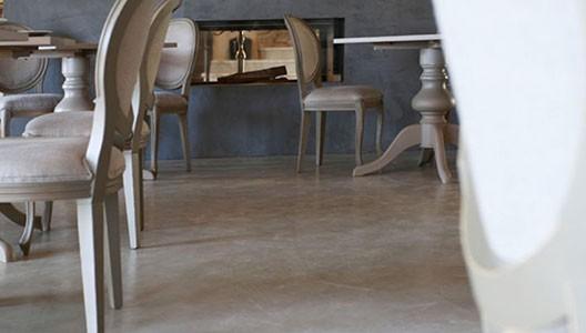 B 233 Ton Cir 233 Micro Top Concrete Modern Home Solutions